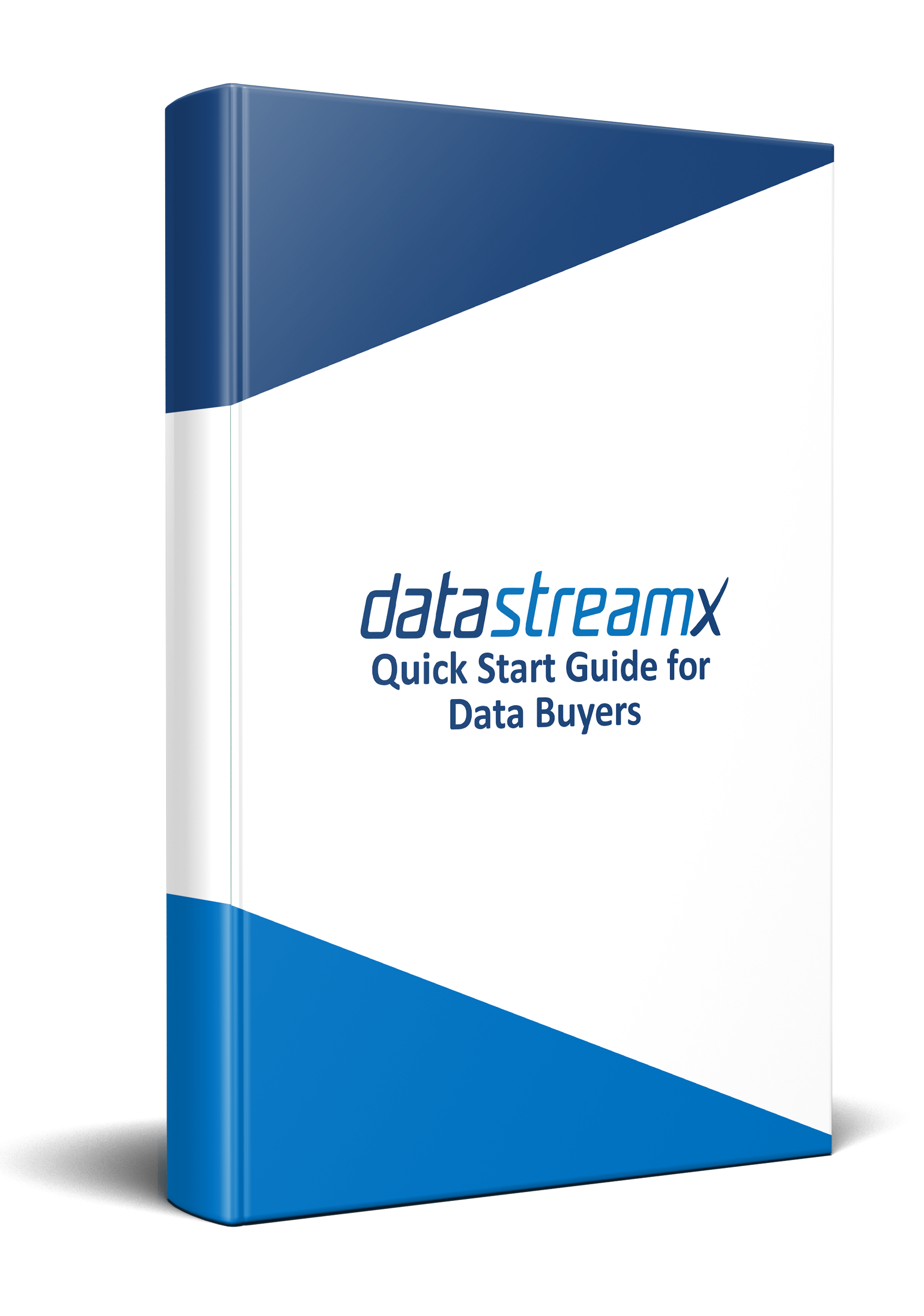 Quick Start Guide for Data Buyers